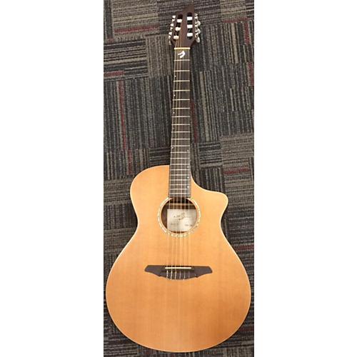 Breedlove N250/CRE Atlas Studio Classical Acoustic Electric Guitar