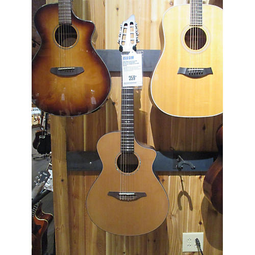 Breedlove N250/CRE Atlas Studio Classical Acoustic Electric Guitar-thumbnail