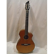 Breedlove N25E MH Classical Acoustic Electric Guitar