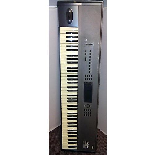 used korg n264 keyboard workstation guitar center. Black Bedroom Furniture Sets. Home Design Ideas
