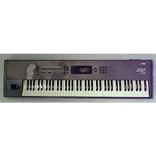 Korg N264 Keyboard Workstation-thumbnail