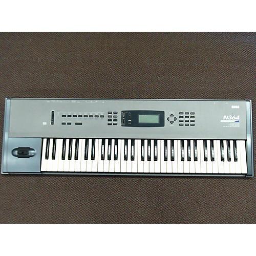 Korg N364 Keyboard Workstation-thumbnail