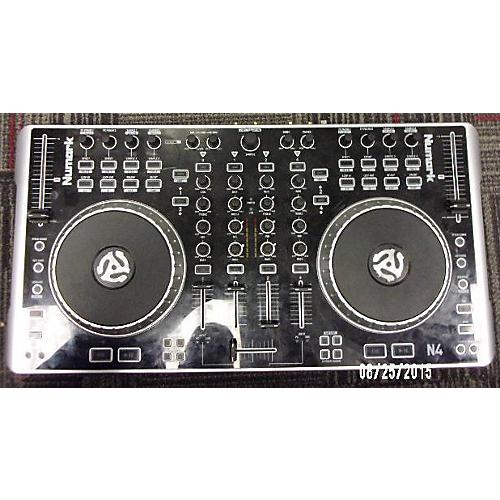 Numark N4 DJ Controller-thumbnail