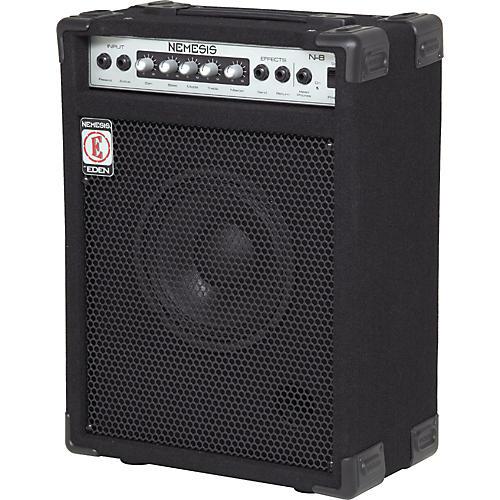 Nemesis N8 40W 1x8 Bass Combo Amp