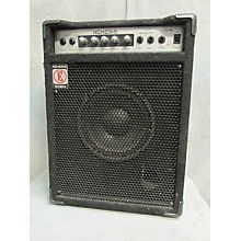 Nemesis N8 Bass Combo Amp