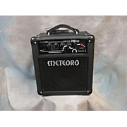 Meyer NA 3 Acoustic Guitar Combo Amp