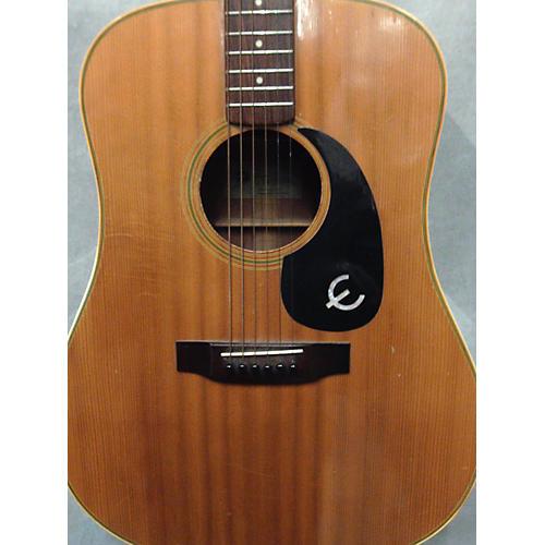 Epiphone NA101 Acoustic Guitar