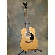 Maestro NAC1 Acoustic Guitar