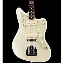 Fender Custom Shop NAMM Custom Built '63 Journeyman Relic Jazzmaster Electric Guitar, Rosewood