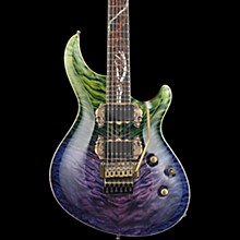 ESP NAMM Exhibition Limited Mystique Custom Electric Guitar 3-Color Burst