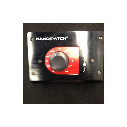 SM Pro Audio NANO PATCH Pedal