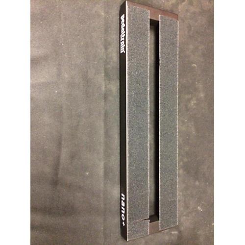 Pedaltrain NANO + Pedal Board