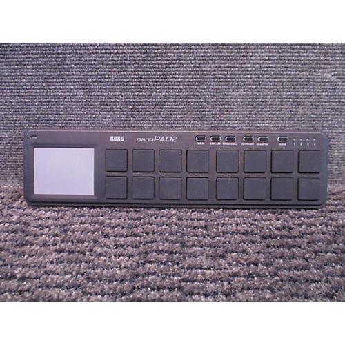 Korg NANOPAD MIDI Controller-thumbnail