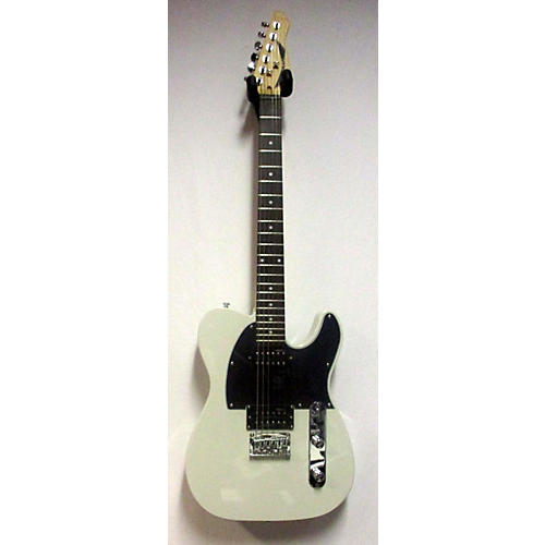 used dean nashvegas solid body electric guitar classic white guitar center. Black Bedroom Furniture Sets. Home Design Ideas