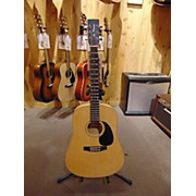La Patrie NATURAL Acoustic Guitar
