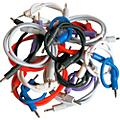 Pittsburgh Modular Synthesizers NAZCA Audio Patch Cable 18-Pack For Modular Synthesizers  Thumbnail