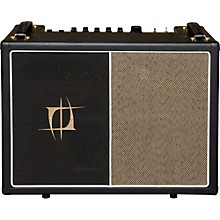 Randall NB King 112 Nuno Bettencourt Signature 30W 1x12 Tube Guitar Combo Amp Level 1 Black