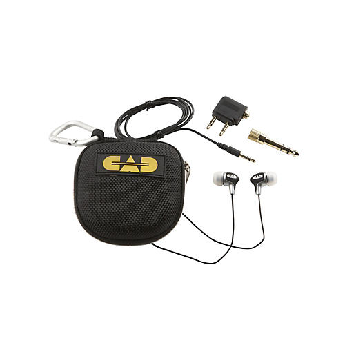 CAD NB1 Noise Isolating Earbuds-thumbnail