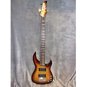 Legator Music NB5-200 NINJA Electric Bass Guitar