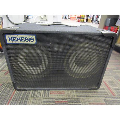 Nemesis NC200 2X12 200W Bass Combo Amp-thumbnail