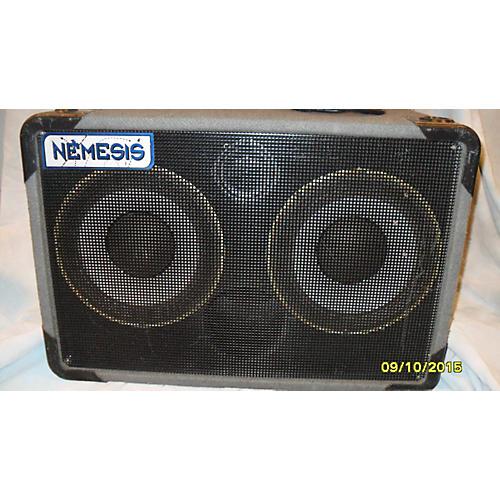 Nemesis NC200 Bass Combo Amp-thumbnail