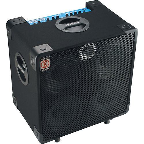 Nemesis NC410 Bass Combo