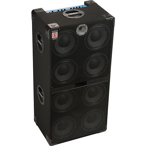 Nemesis NC810 Bass Combo-thumbnail