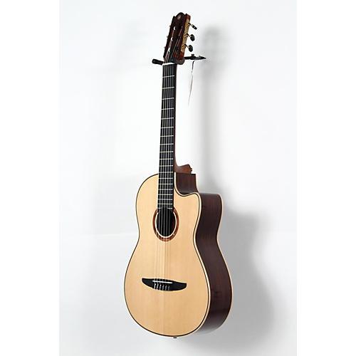 Yamaha NCX2000 Acoustic-Electric Classical Guitar-thumbnail