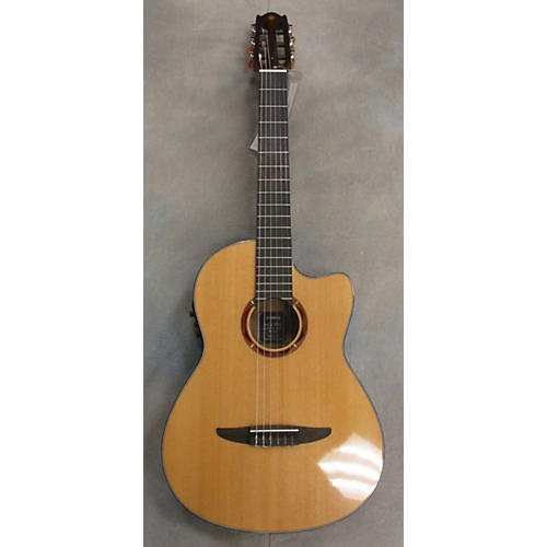 Yamaha NCX700 Classical Acoustic Electric Guitar-thumbnail