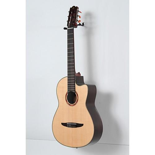 blemished yamaha ncx900 acoustic electric classical guitar natural 888366044940 guitar center. Black Bedroom Furniture Sets. Home Design Ideas