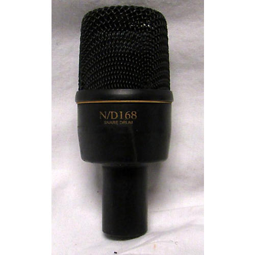 Electro-Voice ND168 Drum Microphone