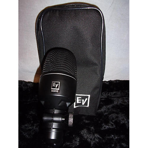 Electro-Voice ND68 Drum Microphone-thumbnail