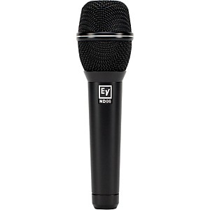 Electro-Voice ND86 Dynamic Supercardioid Vocal Microphone by