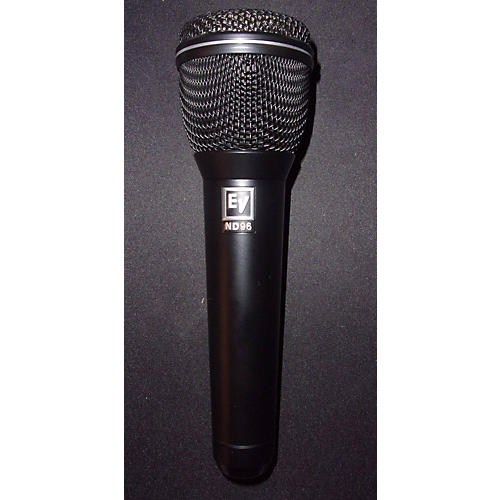 Electro-Voice ND96 Dynamic Microphone-thumbnail