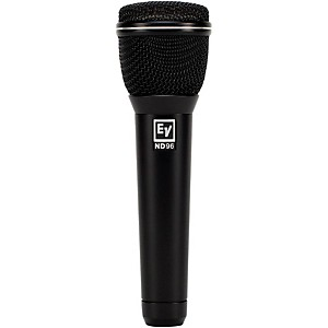 Electro-Voice ND96 Dynamic Supercardioid Vocal Microphone by