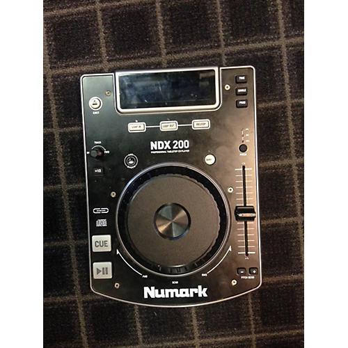 Numark NDX200 DJ Player-thumbnail