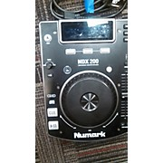 NDX200 DJ Player