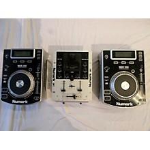 Numark NDX200 DUAL SATALITE CDJ/ IM1 Mixer DJ Mixer