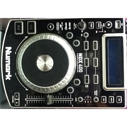 Numark NDX400 DJ Player-thumbnail