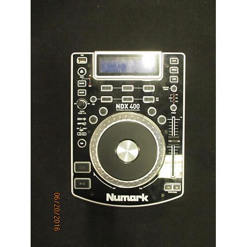 Numark NDX400 DJ Player