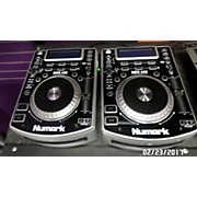 Numark NDX400 Pair DJ Player