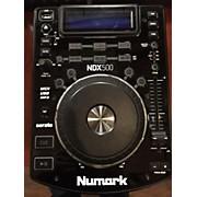 Numark NDX500 DJ Player