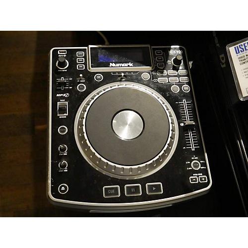 Numark NDX800 DJ Player-thumbnail
