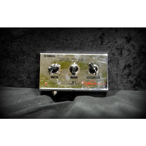 Yamaha NE-1 Bass Effect Pedal