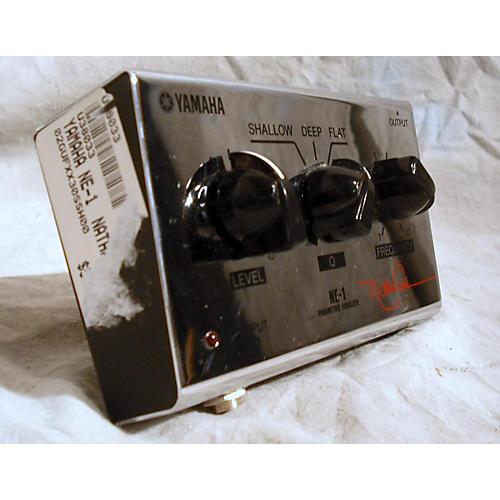 Yamaha NE-1 Pedal