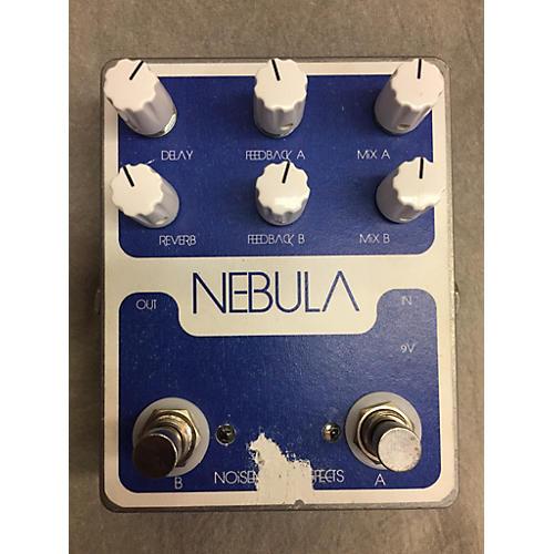 Noisemaker Effects NEBULA Effect Pedal