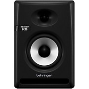 "Behringer NEKKST K5 Audiophile Bi-Amped 5"" Studio Monitor with Advanced Waveguide Technology"