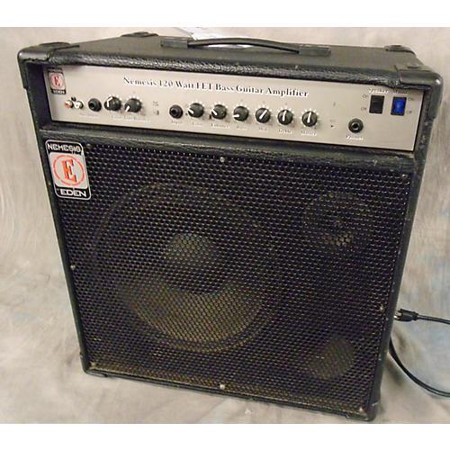 Eden NEMESIS N12S Bass Combo Amp