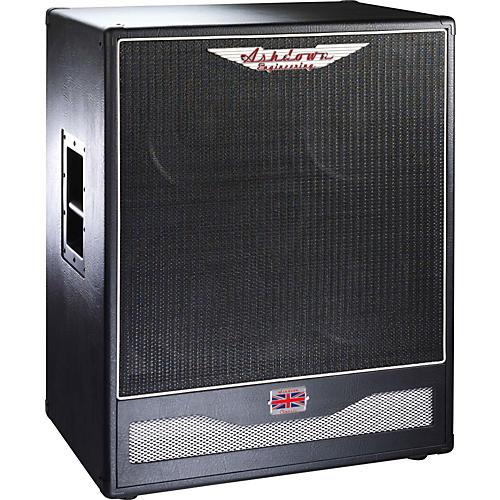 Ashdown NEO 410T Bass Speaker Cab-thumbnail
