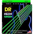 DR Strings NEON Hi-Def Green Bass SuperStrings Medium 6-String  Thumbnail
